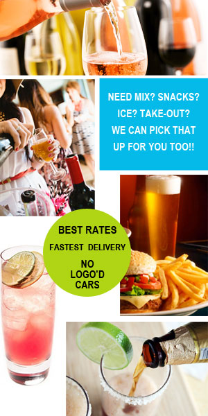 Drinks Delivered Liquor Delivery Service has the best rates and fastest delivery in Kelowna